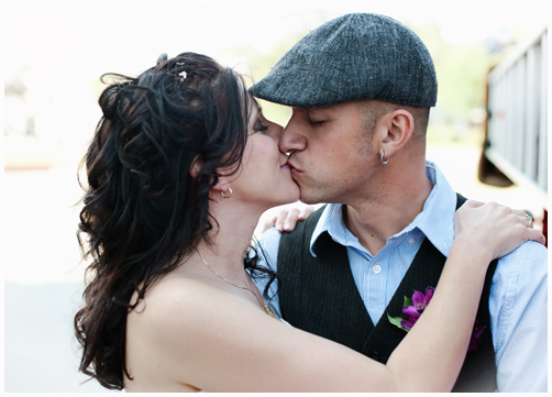 Whidbey Island Wedding Photographer