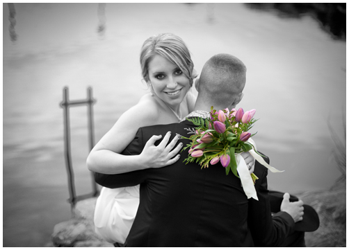 Wedding Whidbey Island Photography