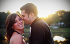 Bella Montagna Island Inexpensive Wedding Photographers