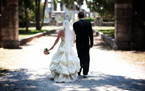 Professional Wedding Photographer Caladesi Island