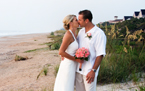 Caladesi Island Wedding Professional Portrait Photography