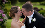 Guest House Log Cottages Wedding Professional Photographers
