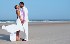 Hatteras Island Wedding Photojournalism Photography