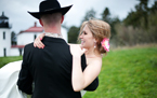 Professional Wedding Destination Lopez Island Photographer