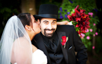 Creative Professional Nestldown Los Gatos Wedding Photography