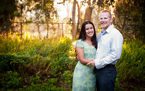 Wedding Photojournalism Oak Island Photographer