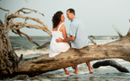 Oak Island Photographer Wedding Fashion