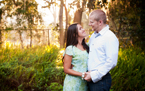 Roanoke Island Wedding Photojournalism Photographer
