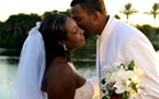 Creative Professional South Beach Wedding Photographer