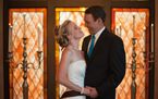 Seattle Four Seasons Professional Wedding Photographers