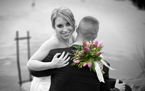 Seattle Four Seasons Wedding Professional Portrait Photographer
