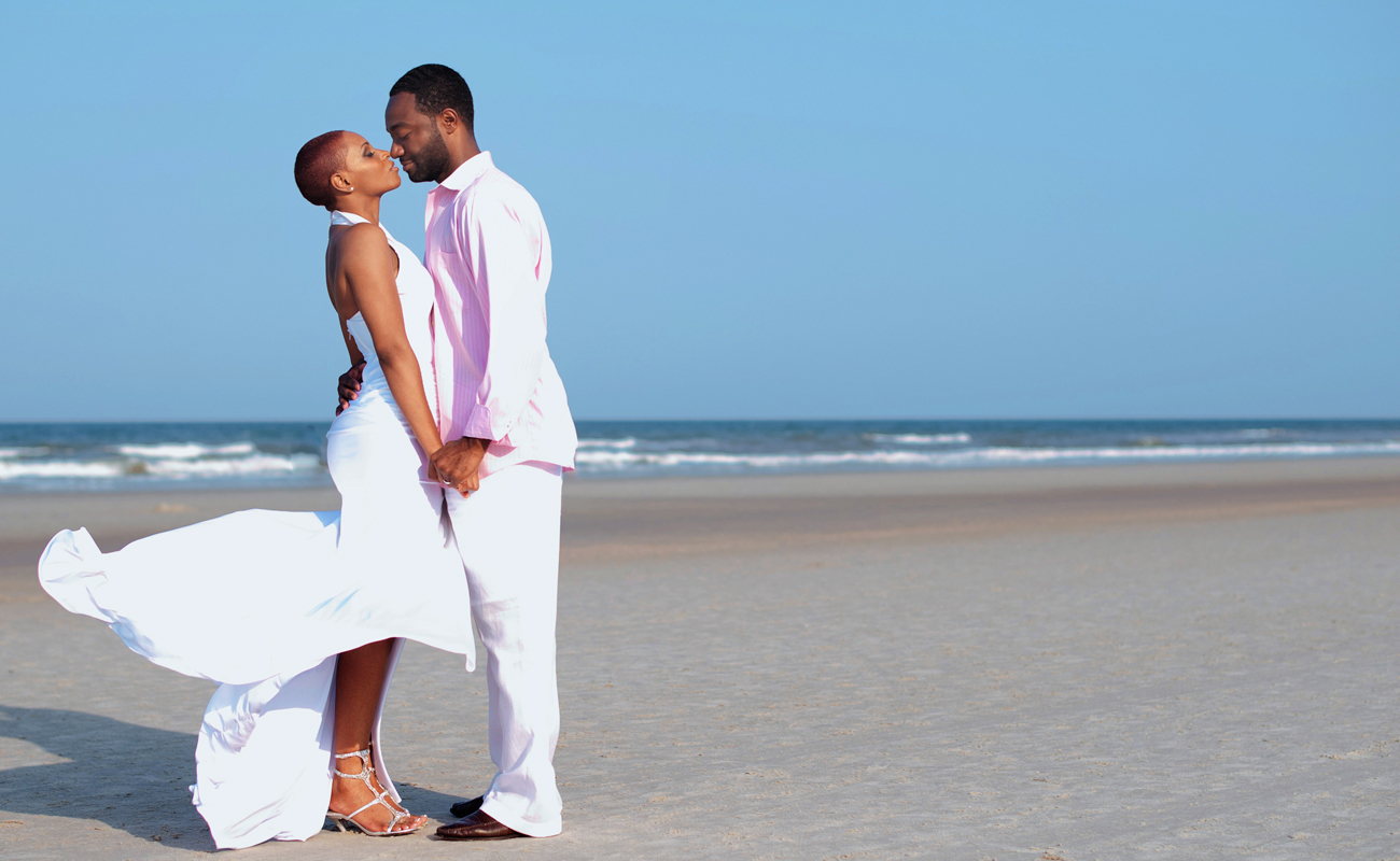 Tybee Island Wedding Photojournalism Photography
